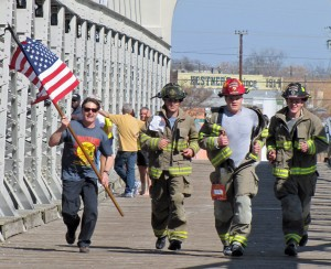 firefighter relay