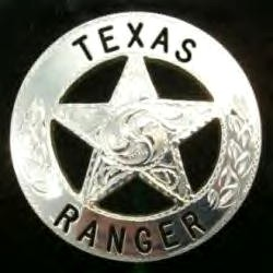 TexasRangerBadge