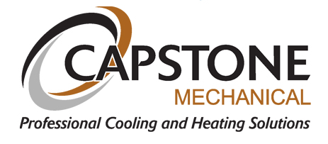 Capstone Mechanical Professional Cooling and Heating Solutions