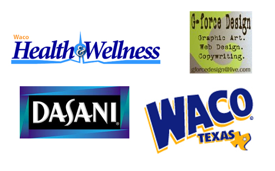 gforce dasani waco cvb health and wellness slide