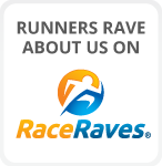Runners Rave about us on RaceRaves