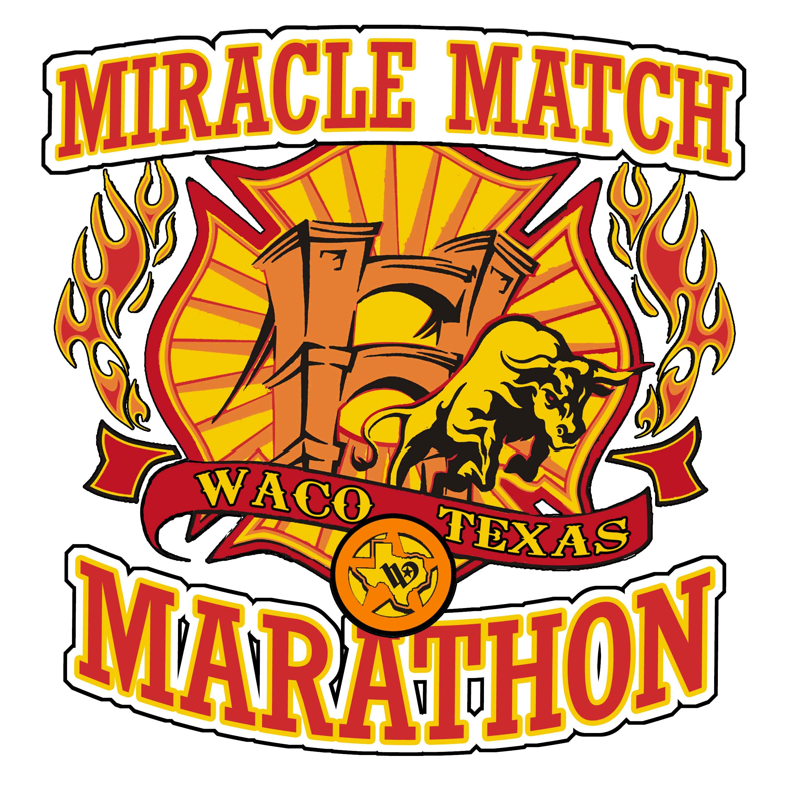 Miracle Match Marathon - Waco Texas